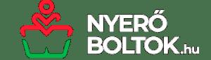 Nyerőboltok logo