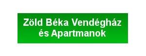 Hajdúszoboszló - Zöld Béka Apartmanok
